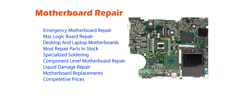 Laptop Repair Dubai 1